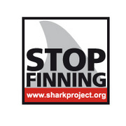 Shark Project Stop finning